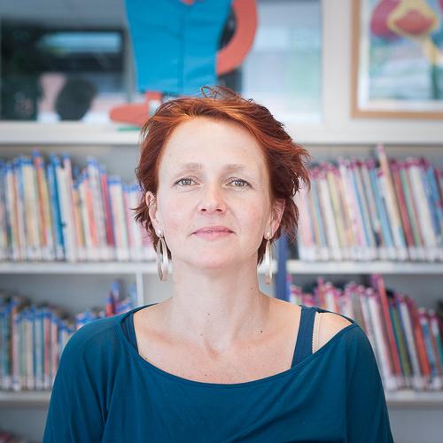 Katharina Tirado