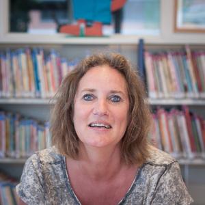 Desiree van Vliet - Ernst