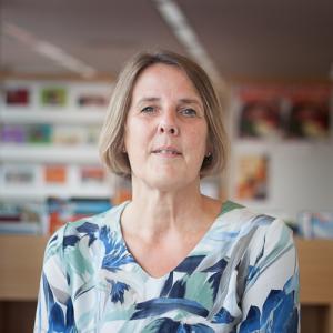 Yolanda Meijer
